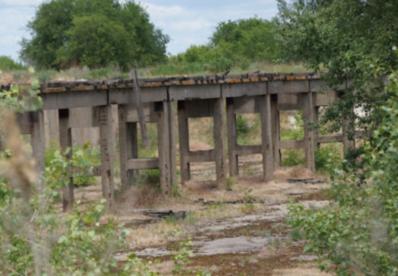 РНБО попереджає про загрозу ядерного могильника на 42 млн тонни відходів