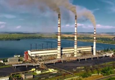 90% енергоблоків ТЕС працюють понад встановлений термін – доповнено
