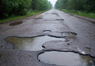 Урядова дорожня компанія отримала 130 млн грн збитків