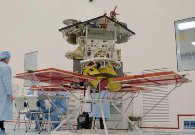 Компанії Держкосмосу отримали понад 800 мільйонів збитків